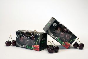 Boxjové - Caja 300g de cerezas