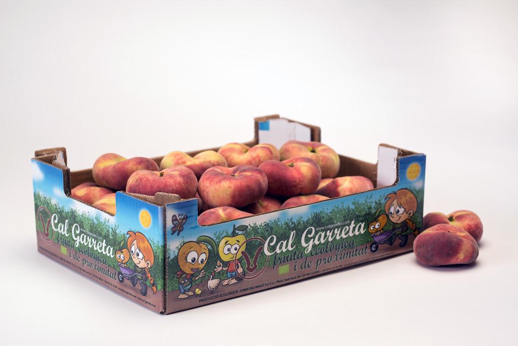 BoxJové Special Packaging -Caja para 5kg alta calidad impresión
