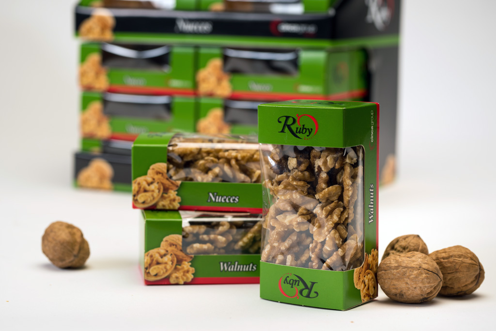 BoxJové Special Packaging -Cajas para nueces